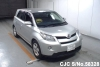 2009 Toyota / IST NCP110
