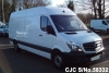 2015 Mercedes Benz / Sprinter