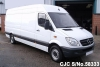 2011 Mercedes Benz / Sprinter