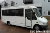 2006 Mercedes Benz / Sprinter