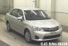 2013 Toyota / Corolla Axio NZE164