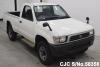 2001 Toyota / Hilux LN167