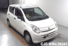 2013 Suzuki / Alto Stock No. 58383