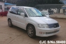 2000 Mitsubishi / RVR Stock No. 58400