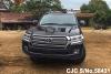 2017 Toyota / Land Cruiser VDJ200