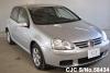 2006 Volkswagen / Golf 1KBLP