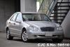 2002 Mercedes Benz / C Class 203035