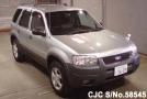 2004 Ford / Escape Stock No. 58545