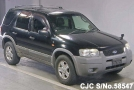 2004 Ford / Escape Stock No. 58547