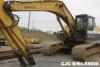 1992 Komatsu / PC300LC-5L Excavator PC300LC-5L