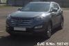 2013 Hyundai / Santa FE