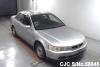 2002 Honda / Accord CF3