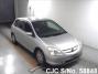 2002 Honda / Civic EU1