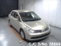 2004 Nissan / Tiida Latio SC11