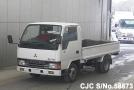 1993 Mitsubishi / Canter Stock No. 58873