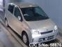 2004 Daihatsu / Mira L250S