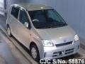 2004 Daihatsu / Mira Stock No. 58876