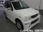 2000 Daihatsu / Terios Kid J111G