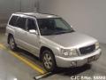2000 Subaru / Forester Stock No. 58880