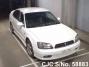 2000 Subaru / Legacy B4 BE5