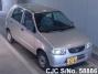 2001 Suzuki / Alto HA23S