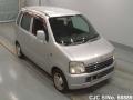 2001 Suzuki / Wagon R Stock No. 58889