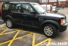 2008 Land Rover / Discovery