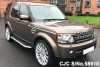 2010 Land Rover / Discovery