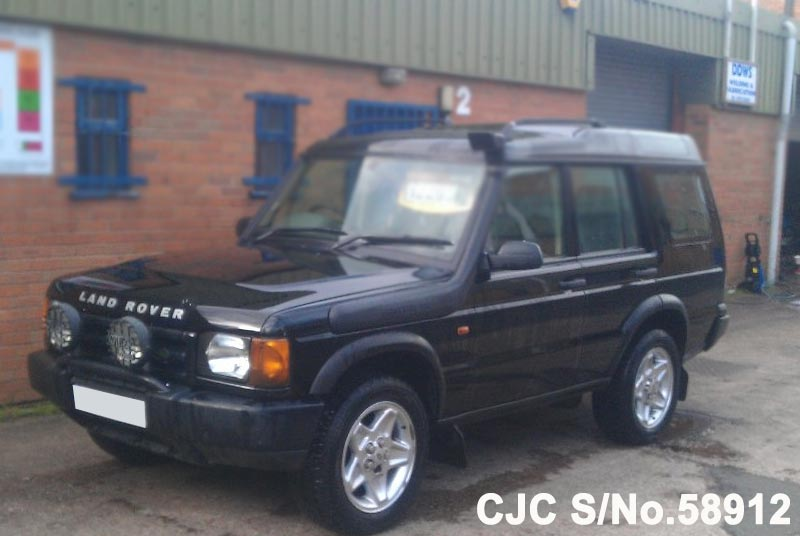 land rover discovery 2 manual pdf
