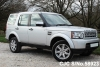 2012 Land Rover / Discovery