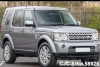 2011 Land Rover / Discovery
