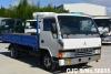 1992 Mitsubishi / Canter