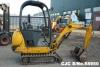 2007 JCB / 8014 Excavator 8014