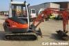 2006 Kubota / KX61 Excavator KX61