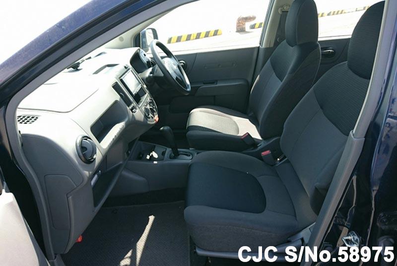 2012 Nissan / AD Van Stock No. 58975