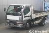 1997 Mitsubishi / Canter FE568