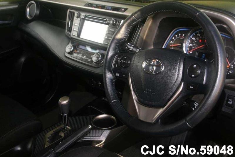 2015 Toyota / Rav4 Stock No. 59048