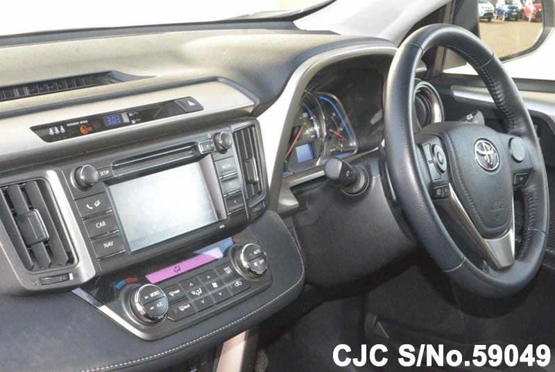 2015 Toyota / Rav4 Stock No. 59049