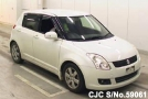 2008 Suzuki / Swift Stock No. 59061