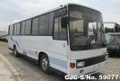 1997 Hino / Rainbow Bus Stock No. 59077