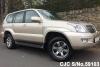 2010 Toyota / Land Cruiser Prado