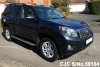 2011 Toyota / Land Cruiser Prado