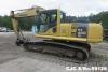 2008 Komatsu / PC200 Excavator