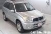2002 Toyota / Rav4 ACA21W