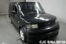 2003 Toyota / BB Stock No. 59130