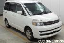 2006 Toyota / Voxy Stock No. 59135