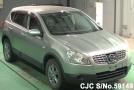 2008 Nissan / Dualis Stock No. 59149