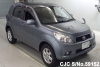 2007 Toyota / Rush J210E