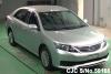 2010 Toyota / Allion NZT260