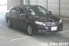 2011 Toyota / Allion NZT260